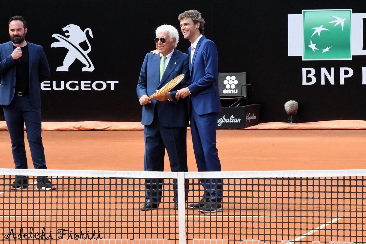 ATP-Roma-2019-Pietrangeli-Kuerten