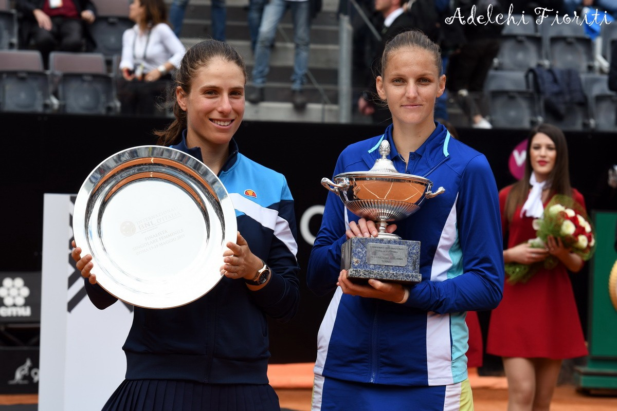 ATP-Roma-2019-Pliskova-Konta