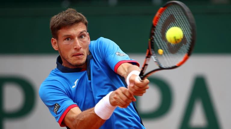 Roland Garros 2020 Pablo Carreno Busta