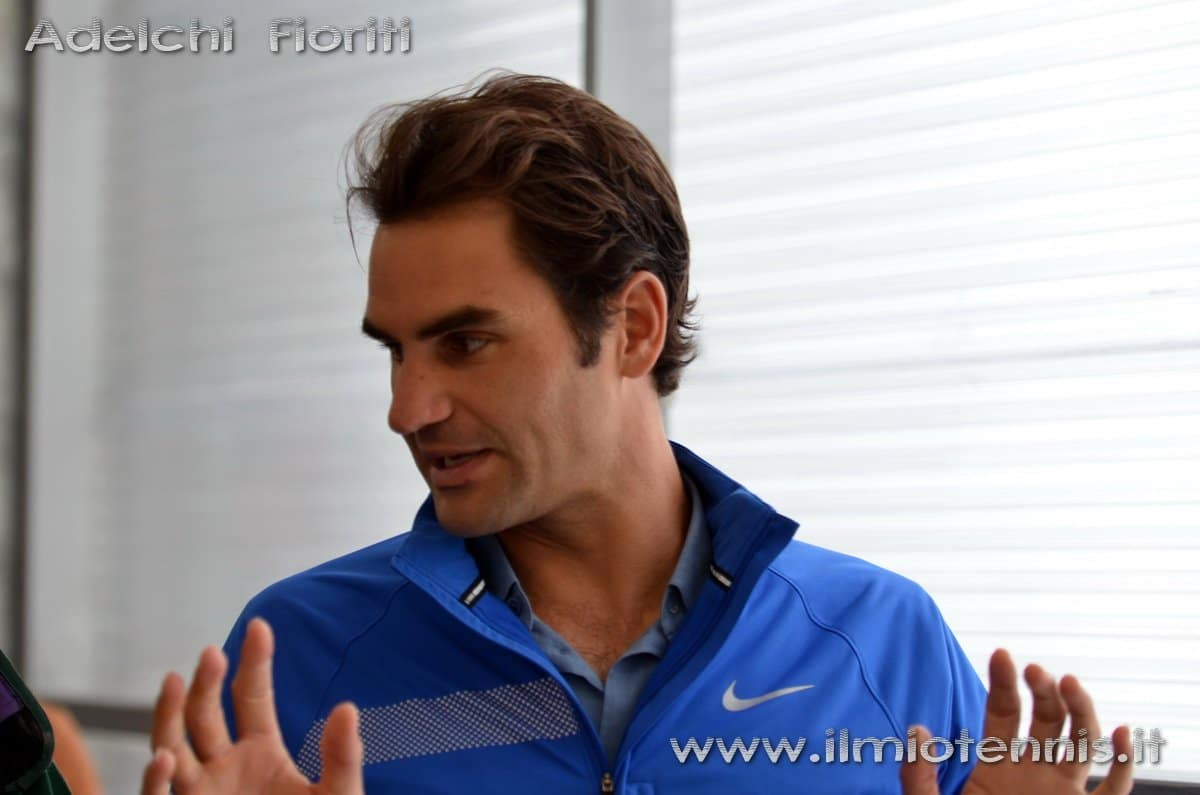 Federer Mirka