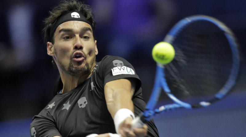ATP Monte Carlo: Fognini c'è. Avanti anche Cecchinato e Sonego