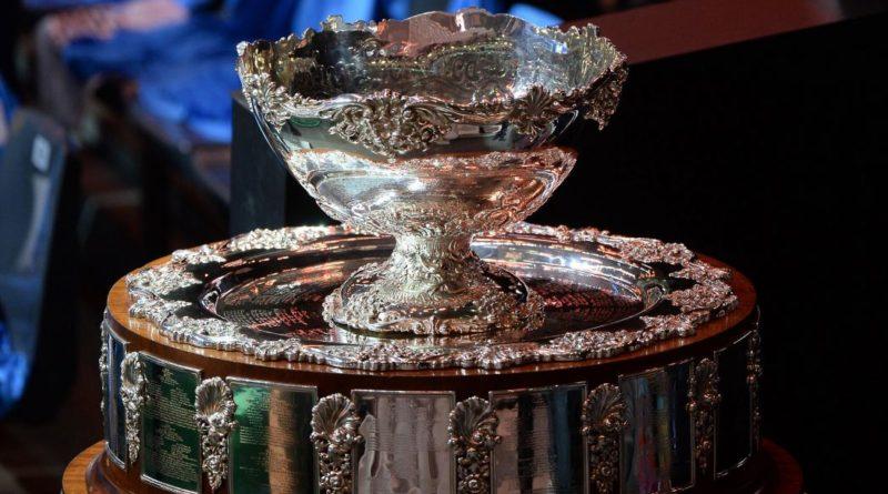 La nuova Coppa Davis
