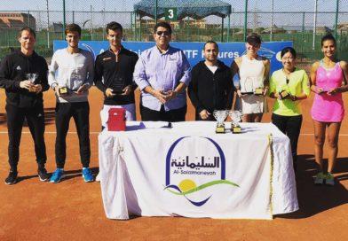 ITF: Bonadio sempre più vincente
