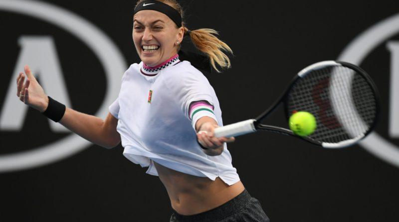 AO donne, day 3: a segno Kvitova, Kerber e Wozniacki. Sorprende Anisimova