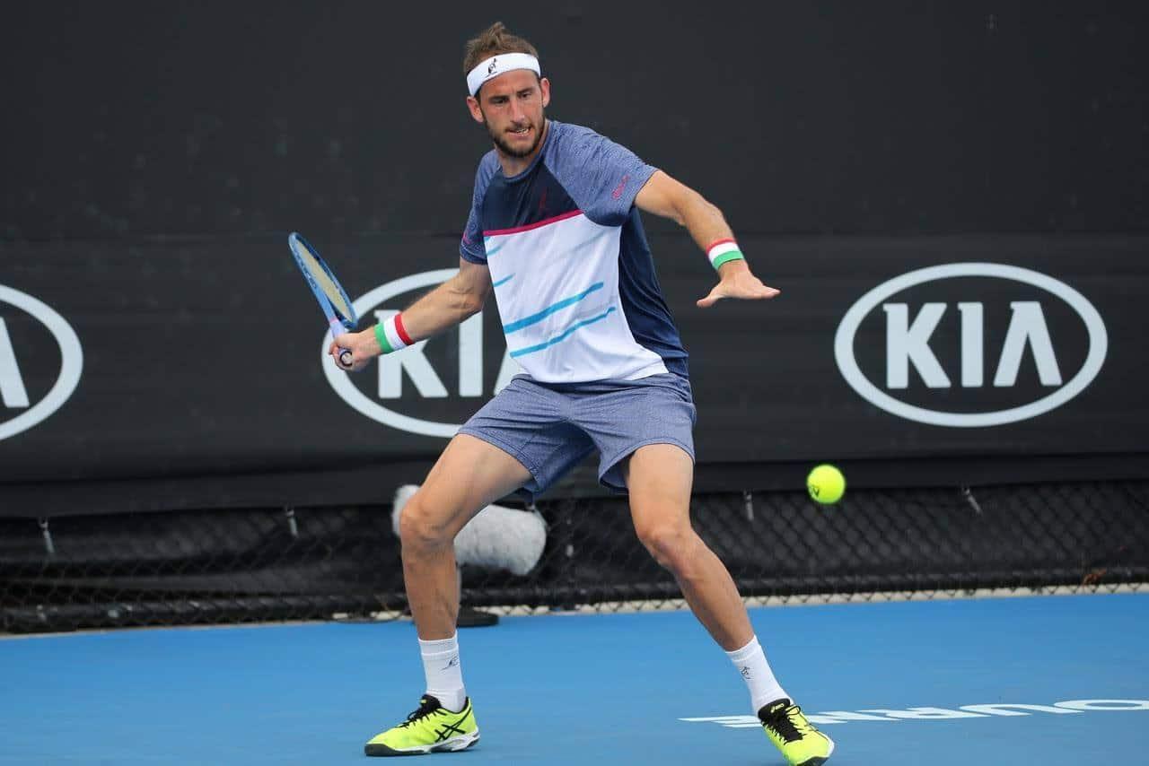 Qualificazioni_Australian_Open_Luca_Vanni