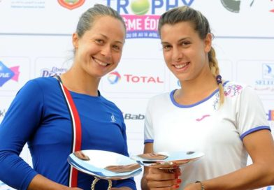 Challenger e ITF: Colmegna e Grymalska regine in Tunisia
