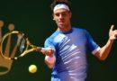 ATP Monte Carlo: gran rimonta di Cecchinato. Con Sonego agli ottavi