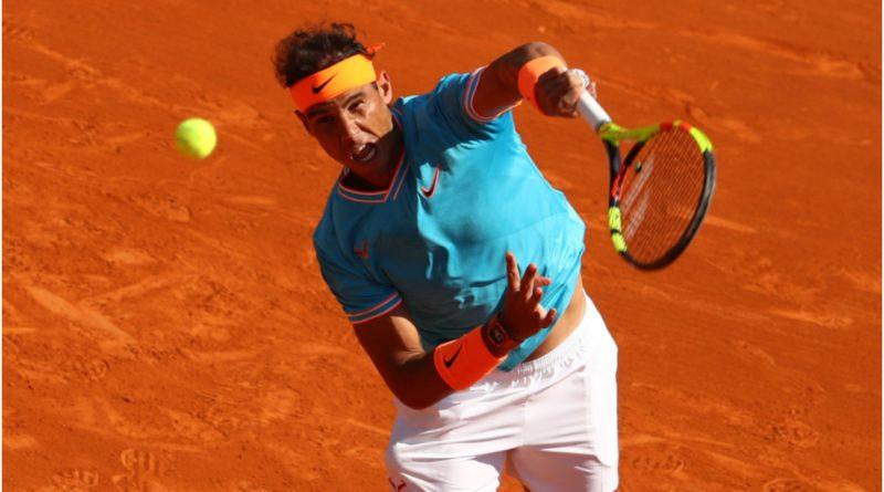 ATP Monte-Carlo day 5: potenza Nadal, tiene Zverev. Fognini completa il tris tricolore agli ottavi