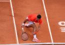 PLAY THE UNPLAYABLE CON LE  SCARPE DA TENNIS COURT FF2™ NOVAK