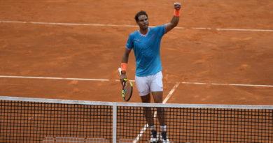 Roland Garros, semifinale: Nadal spazza via Federer, è ancora lui il Re sulla terra