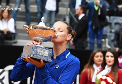 IBI 2019, WTA: Pliskova conquista il titolo, adesso è una seria pretendente al Roland Garros
