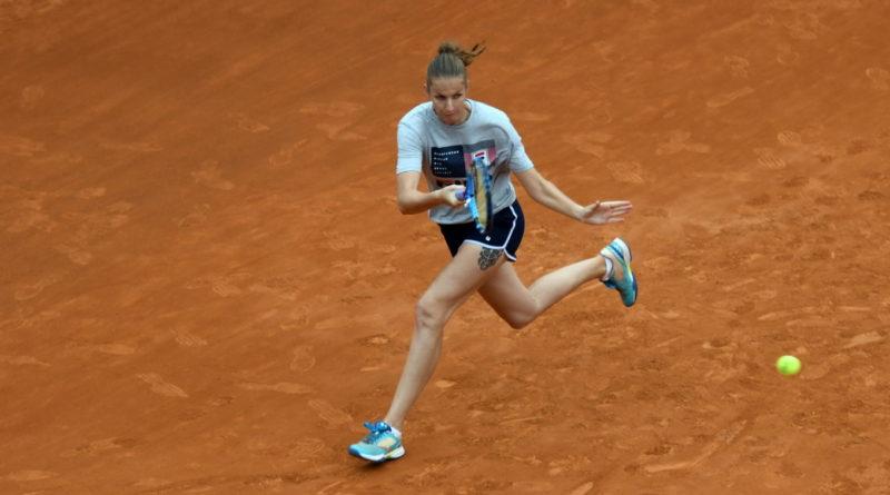IBI 2019, WTA: Pliskova vola in finale. Giornata no per la Grecia