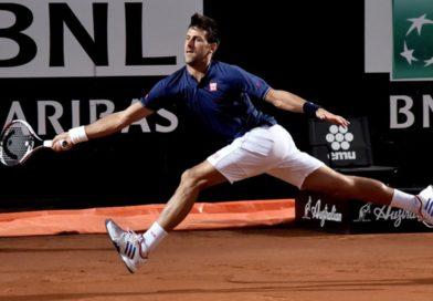 IBI 2019: Djokovic batte Schwartzman e strappa il pass per la finale da sogno contro Nadal
