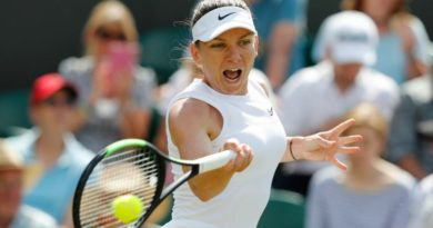 Wimbledon 2019, meravigliosa Halep, Serena spazzata via. Secondo Slam in carriera per la rumena.
