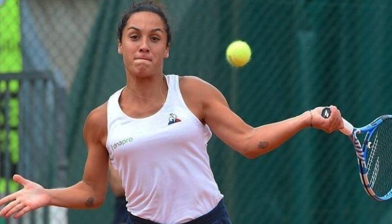 Australian Open 2021 Martina Trevisan