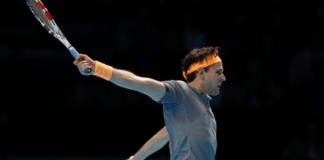 ATP Finals Dominic Thiem