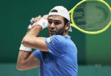 ATP Cup Matteo Berrettini