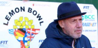 Corrado Barazzutti al Lemon Bowl 2020