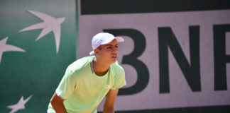 Rome Tennis Academy Flavio Cobolli