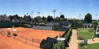 Tennis Club Crema Struttura