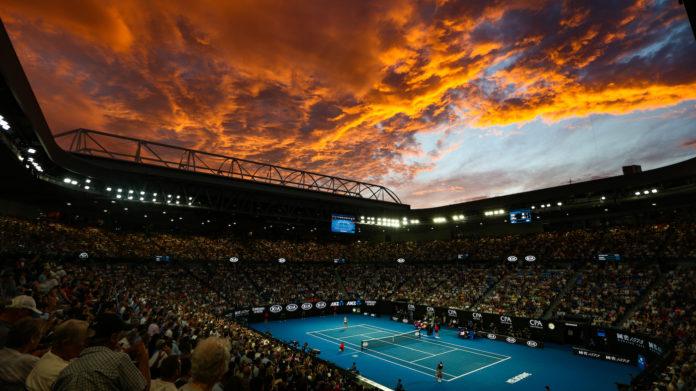 Australian Open 2020 sorteggio italiani