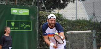 Australian Open 2020 qualificazioni Paolo Lorenzi
