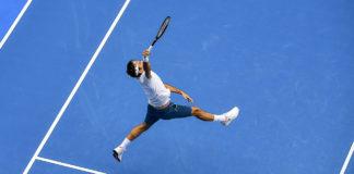 Australian Open 2020 tv diretta programma