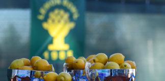 Lemon Bowl 2020 finali