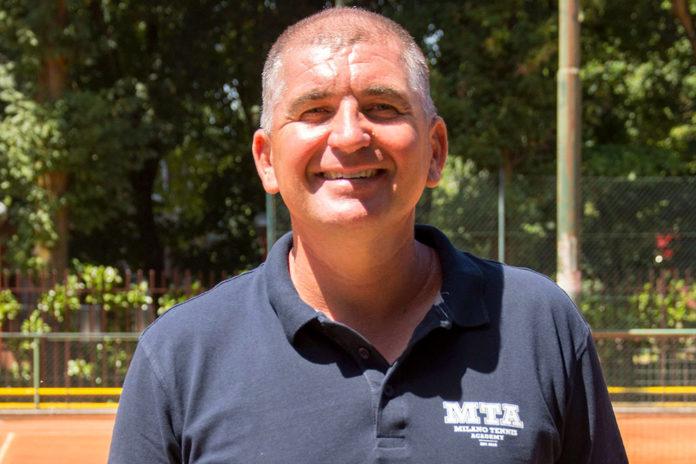 Milano Tennis Academy Ugo Pigato