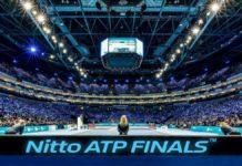 ATP Finals Londra programmazione