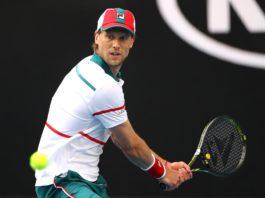 ATP Cincinnati Andreas Seppi