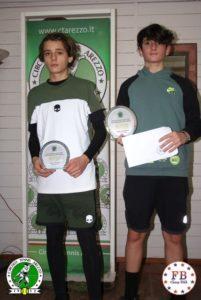 Tennis Arezzo