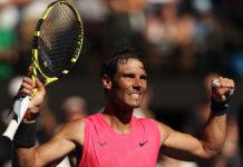 Roland Garros 2020 Rafael Nadal
