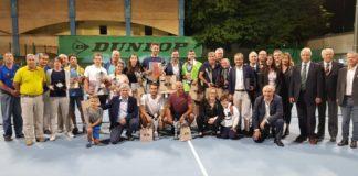 Master Umbria Tennis 2019