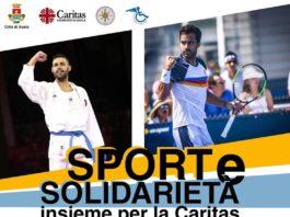 Sport_Solidarietà_Salvatore_Caruso