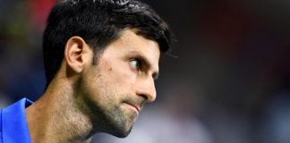 Novak Djokovic Adria Cup