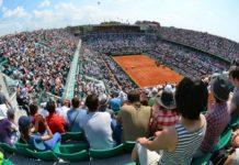 Bernard Giudicelli Roland Garros Settembre