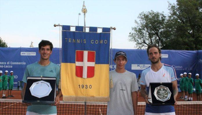 Challenger Como 2019 finale singolare