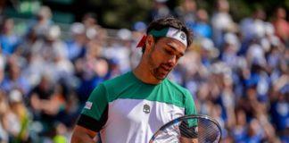 ATP Cup 2021 Fabio Fognini