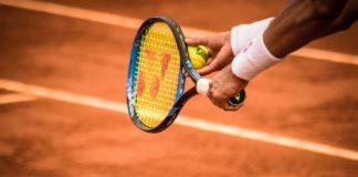 Il tennis italiano riparte 4 maggio