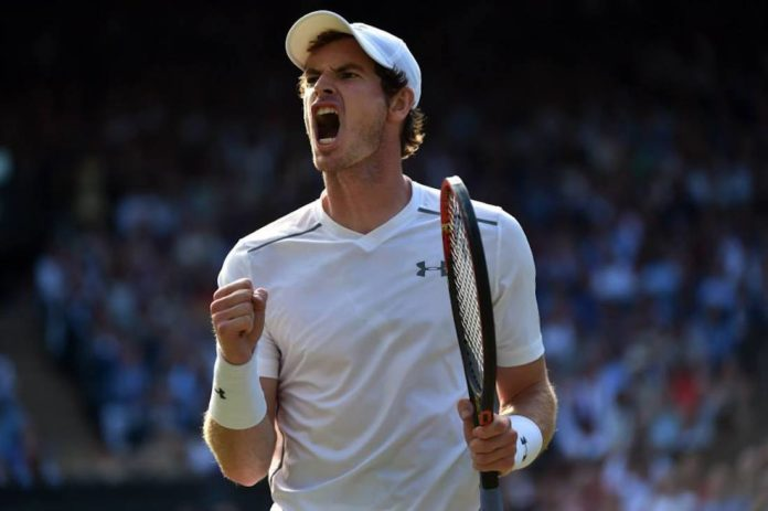 Lta Andy murray