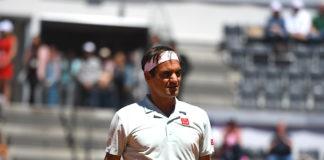 Roger Federer Forbes