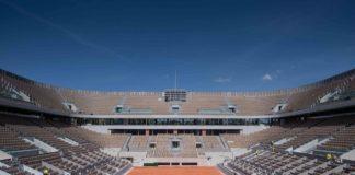 Roland Garros 2020 Philippe Chatrier