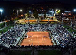 Calendario ATP Roma