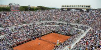 ATP Roma Roland Garros ATP Calendar