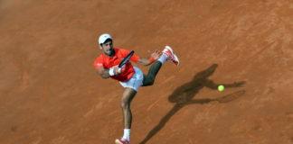 Ultimate Tennis Showdown Adria Tour Novak Djokovic