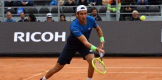 Ultimate Tennis Showdown Matteo Berrettini