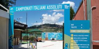 Campionati Italiani Assoluti TC Todi