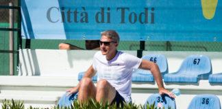 Campionati Italiani Assoluti Umberto Rianna
