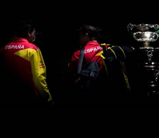 Coppa Davis Fed Cup rinviate 2021